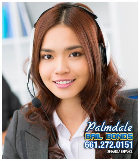 Palmdale Bail Bond Store Agent