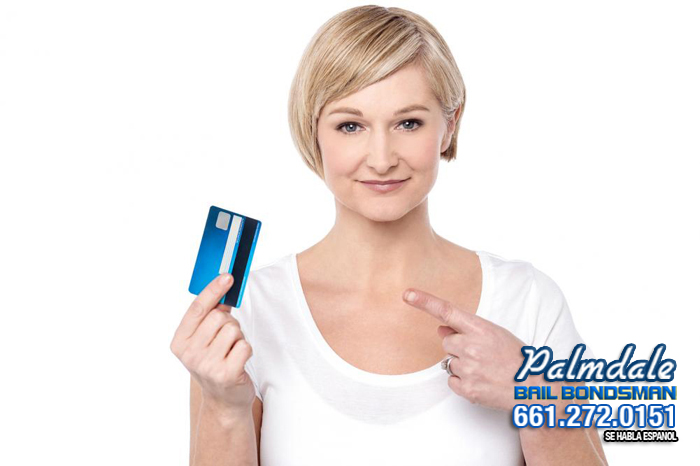 Palmdale Bail Bond Store