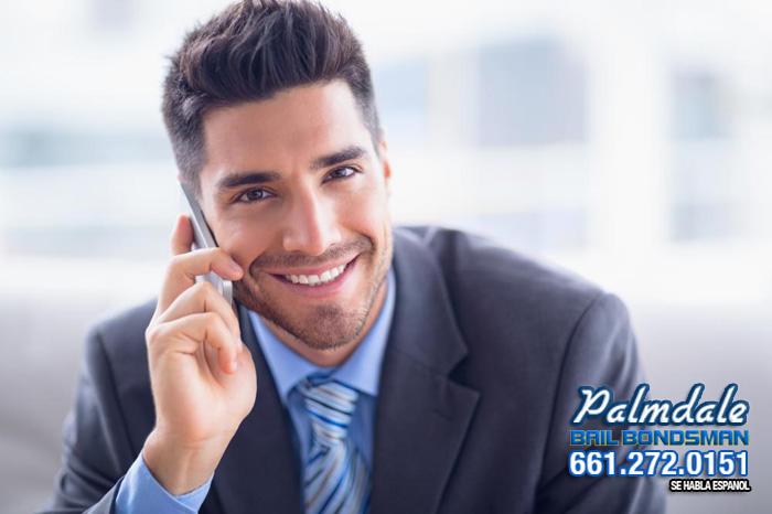 palmdale Bail Bond Storeman