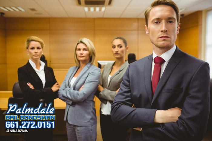 Palmdale Bail Bond Store Services