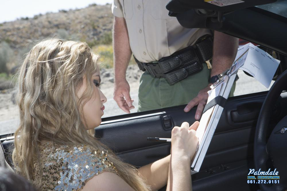 Palmdale Bail Bonds and Bail Bondsmen