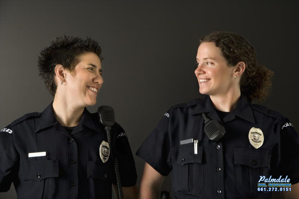 Palmdale Bail Bondsmen