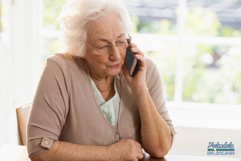 Scams Targeting Concerned Grandparents