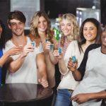 Alcohol: Men Vs Women