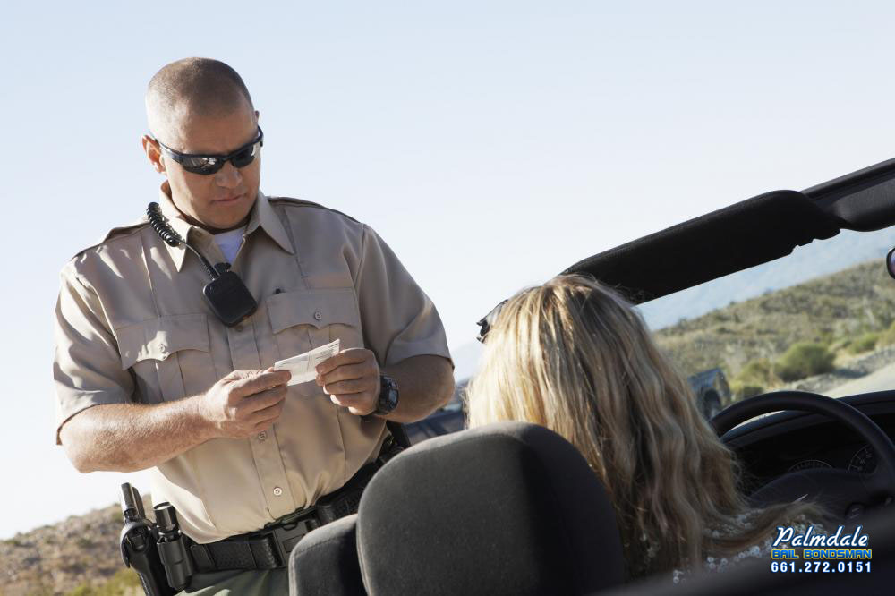 Can a Police Officer Search Your Vehicle