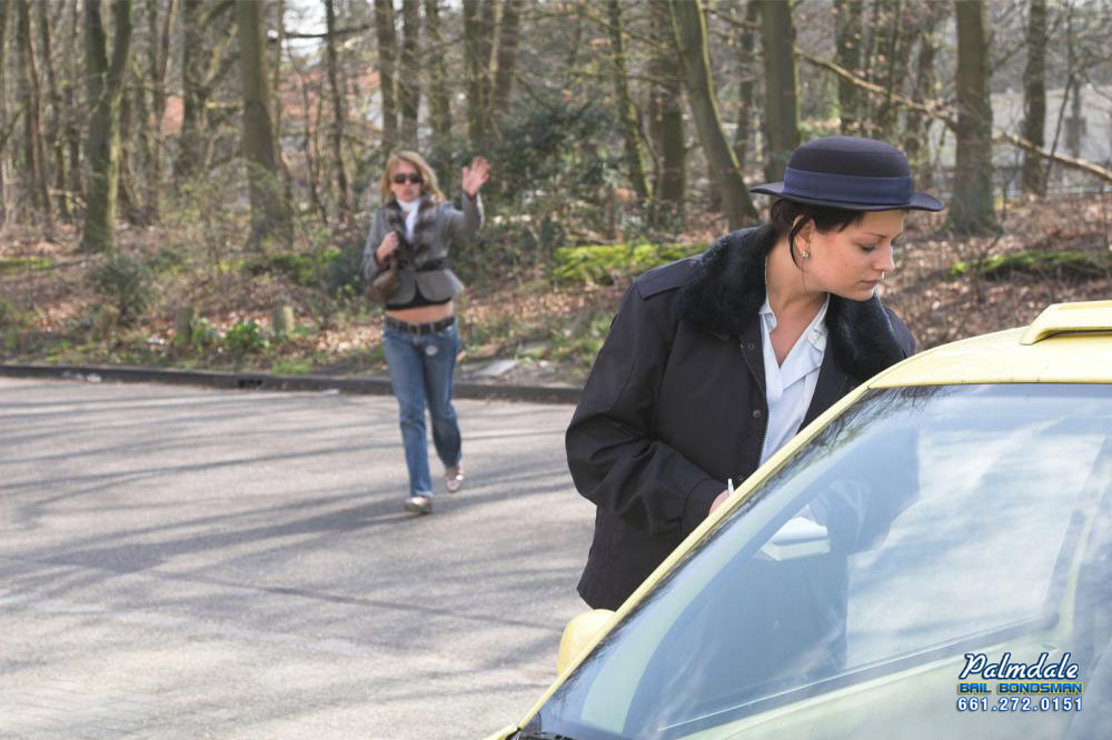Is Leaving Parking Tickets Unpaid a Good Idea?