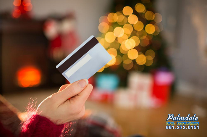 Credit Card Theft During the Holidays