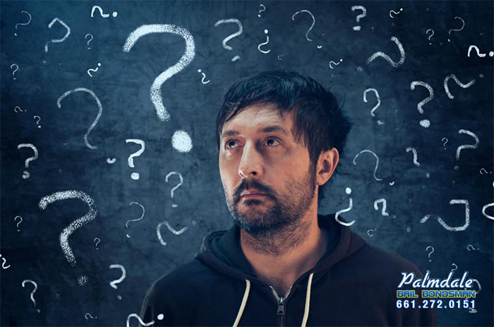 The 5 Most Common Bail Questions
