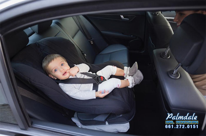 At What Age Can You Leave Kids in Alone in a Car?
