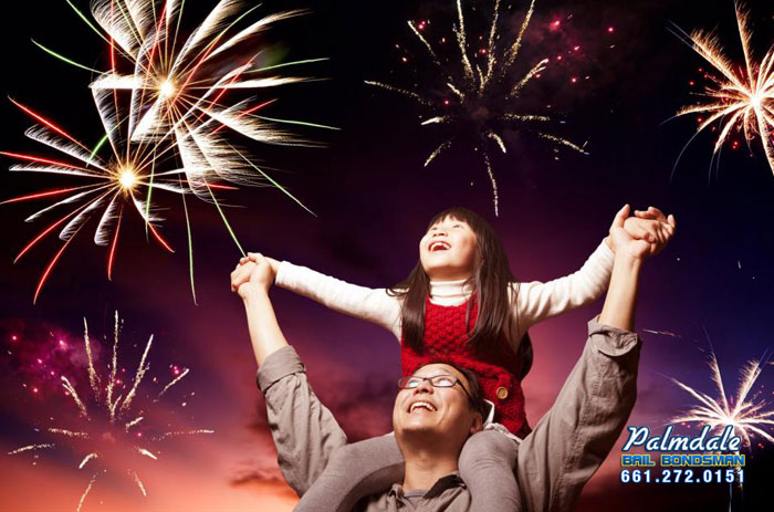 fireworks safety tips palmdale bail bonds