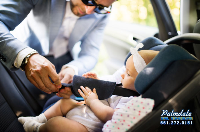 california car seat laws