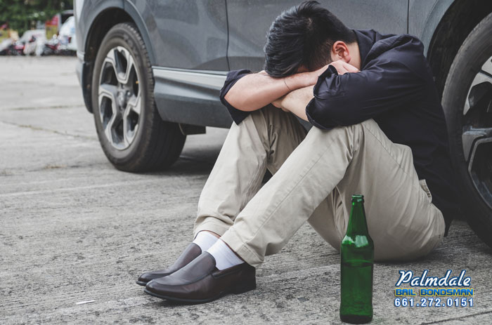 What Is California's Drunk in Public Law?
