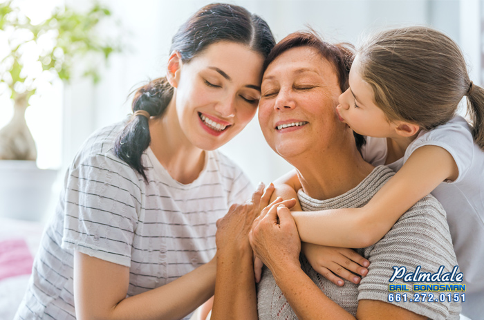 palmdale bail bonds