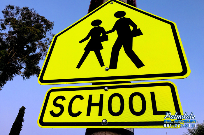 california school zones